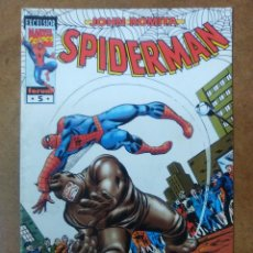 Cómics: SPIDERMAN JOHN ROMITA Nº 5 - FORUM. Lote 84135756