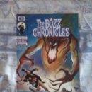Cómics: THE BOZZ CHRONICLES Nº 4 - COLECCIÓN EPIC SERIES Nº 10. Lote 84308276