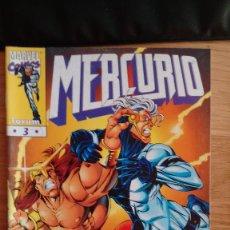 Cómics: MERCURIO FORUM Nº 3. Lote 84491832