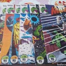 Cómics: LA MASA. GRAN LOTE.. Lote 84509586