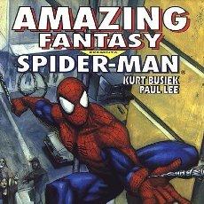 Cómics: SPIDERMAN: AMAZING FANTASY: FORUM. Lote 84664888