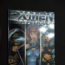 Cómics: X-MEN. LA PELÍCULA. ORÍGENES. FORUM. Lote 84667664