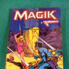 Cómics: MAGIK Y LA PATRILLA X COLECCION PRESTIGIO Nº 26 FORUM. Lote 84689456