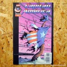 Cómics: CAPITÁN AMÉRICA VOL. 3 N 8. Lote 84759184