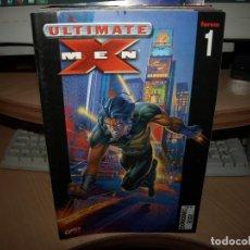 Cómics: ULTIMATE X MEN - LOTE DE LOS 25 PRIMEROS NÚMEROS -. Lote 84870060