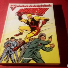Cómics: DAREDEVIL 1 BIBLIOTECA MARVEL EXCELSION FORUM. Lote 84959670