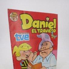 Comics: DANIEL EL TRAVIESO 14. SERIE DIBUJOS OFRECIDA POR TVE FORUM, 1987. Lote 84952324