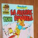 Cómics: TOPE CHUPI PRESENTA LA ALEGRE PANDILLA Nº 2 STAR COMICS - FORUM ALEVIN. Lote 84983212