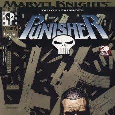 Cómics: PUNISHER MARVEL KNIGHTS VOL 2 NUMERO 7 - EJEMPLAR NUEVO. Lote 85418392