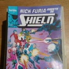 Cómics: NICK FURIA N 2. Lote 85466574