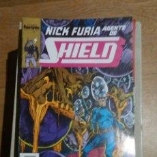 Cómics: NICK FURIA N 5. Lote 85466996