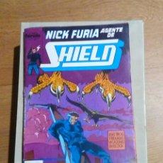 Cómics: NICK FURIA N 11. Lote 85468064