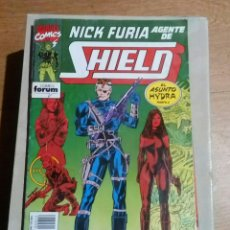 Cómics: NICK FURIA N 12. Lote 85468146