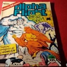 Cómics: ALPHA FLIGHT 36 EXCELENTE ESTADO FORUM. Lote 85723606