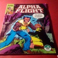 Cómics: ALPHA FLIGHT 10 EXCELENTE ESTADO FORUM. Lote 85731308