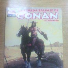 Cómics: ESPADA SALVAJE DE CONAN EDICION COLECCIONISTAS #16. Lote 85811744