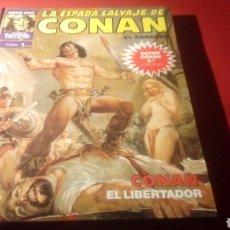 Comics : SUPER CONAN 1 MUY BUEN EXCELENTE ESTADO FORUM SEGUNDA. Lote 85820096