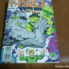 Cómics: COMICS FORUM Nº 8 INCREDIBLE HULK&IRON MAN. Lote 85908628