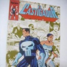 Cómics: EL CASTIGADOR Nº 29 - ED. FORUM. Lote 85933136