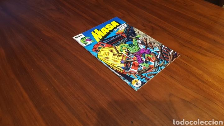 LA MASA 13 EXCELENTE ESTADO FORUM (Tebeos y Comics - Forum - Hulk)