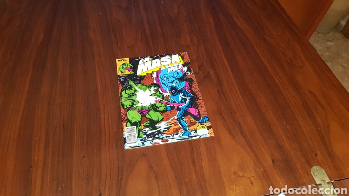 LA MASA 23 EXCELENTE ESTADO FORUM (Tebeos y Comics - Forum - Hulk)