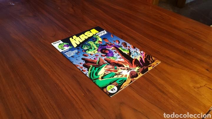 LA MASA 7 EXCELENTE ESTADO FORUM (Tebeos y Comics - Forum - Hulk)