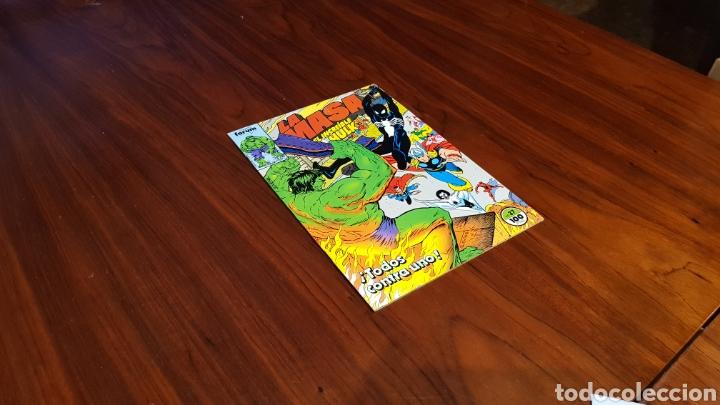 LA MASA 37 EXCELENTE ESTADO FORUM (Tebeos y Comics - Forum - Hulk)