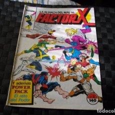 Cómics: COMICS FORUM FACTOR X Nº 5 LA DE LAS FOTOS VER TODOS MIS LOTES DE COMICS. Lote 86099424