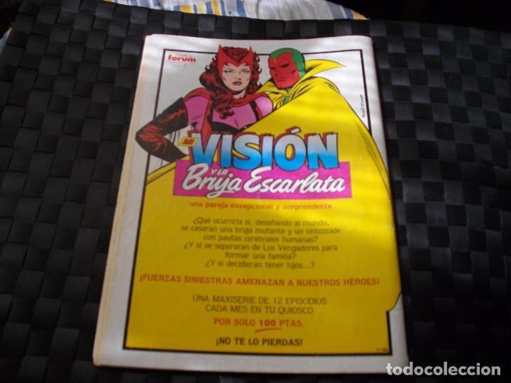 Cómics: COMICS FORUM FACTOR X Nº 5 LA DE LAS FOTOS VER TODOS MIS LOTES DE COMICS - Foto 4 - 86099424