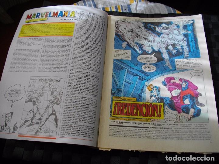 Cómics: COMICS FORUM FACTOR X Nº 11 LA DE LAS FOTOS VER TODOS MIS LOTES DE COMICS - Foto 2 - 86100176