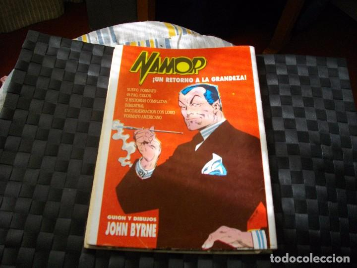 Cómics: COMICS FORUM FACTOR X Nº 34 LA DE LAS FOTOS VER TODOS MIS LOTES DE COMICS - Foto 4 - 86100460