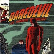 Cómics: DAREDEVIL-EL HOMBRE SIN MIEDO-VOL.2-Nº 3-1989-ANN NOCENTI-JOHN ROMITA JR.-FLAMANTE ESTADO-6394. Lote 86149208