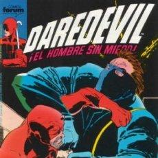 Cómics: DAREDEVIL-EL HOMBRE SIN MIEDO-VOL.2-Nº 14-1990-ANN NOCENTI-JOHN ROMITA JR.-FLAMANTE ESTADO-6395. Lote 86149764