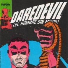 Cómics: DAREDEVIL-EL HOMBRE SIN MIEDO-VOL.2-Nº 15-1990-ANN NOCENTI-JOHN ROMITA JR-+STEVE DITKO-6396. Lote 86150780
