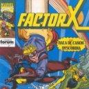 Cómics: FACTOR X VOL. 1 Nº 61 - FORUM. Lote 86214008