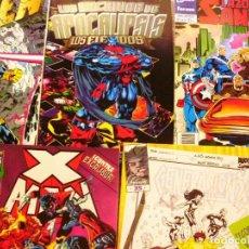 Cómics: LOTE DE 5 COMICS VARIOS DE X-MEN. Lote 86240592