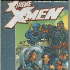 Comics: X-TREME X-MEN, 2002, SERIE LIMITADA FIRMADA POR SALVADOR LARROCA, TAPA DURA, IMPECABLE. Lote 86242616