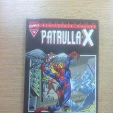 Cómics: BIBLIOTECA MARVEL PATRULLA X #12. Lote 86286688