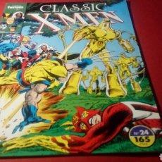 Cómics: EXCELENTE ESTADO CLASSIC X-MEN 24 FORUM. Lote 86413818