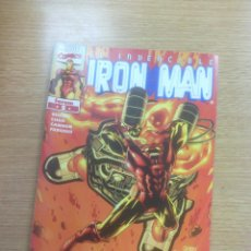 Cómics: IRON MAN VOL 5 #5. Lote 86441988