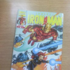Cómics: IRON MAN VOL 5 #6. Lote 86442040