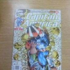 Cómics: CAPITAN AMERICA VOL 4 #8. Lote 86442416