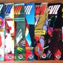 Cómics: COMIC DAREDEVIL NUMEROS 1 AL 8. COMICS FORUM VOL. 2. Lote 86571276