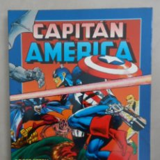 Cómics: CAPITÁN AMÉRICA: EL SUEÑO AMERICANO- FORUM - ROGER STERN & JOHN BYRNE - MUY BUEN ESTADO. Lote 86583852