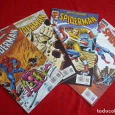 Cómics: SPIDERMAN DE JOHN ROMITA NºS 2, 3, 4 Y 5 ( STAN LEE ) ¡MUY BUEN ESTADO! MARVEL FORUM EXCELSIOR . Lote 86599604