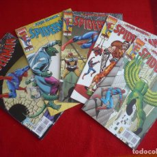 Cómics: SPIDERMAN DE JOHN ROMITA NºS 6, 7, 8, 9 Y 10 ( STAN LEE ) ¡MUY BUEN ESTADO! MARVEL FORUM EXCELSIOR . Lote 86599628