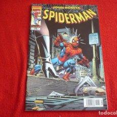 Cómics: SPIDERMAN DE JOHN ROMITA Nº 59 ( CONWAY ANDRU ) ¡MUY BUEN ESTADO! MARVEL FORUM EXCELSIOR . Lote 86600188