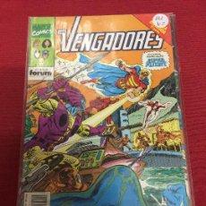 Comics: FORUM LOS VENGADORES NUMERO 111 NORMAL ESTADO. Lote 86604284