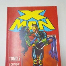 Cómics: X MAN, VOL 2, TOMO 2 RETAPADO. FORUM. . Lote 86676092