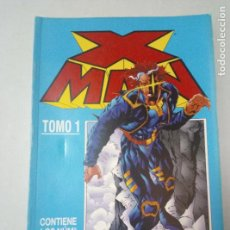 Cómics: X MAN, VOL 2, TOMO 1 RETAPADO. FORUM. . Lote 86676120